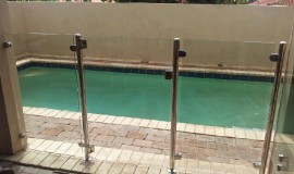 Stainless Steel Fencing & Balustrades in Perth